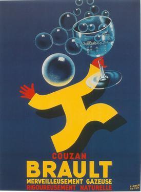 Couzan Brualt by Pierre Collot