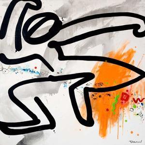 Danseur IV by Pierre David