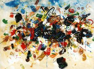 Poisson incognito by Pierre David
