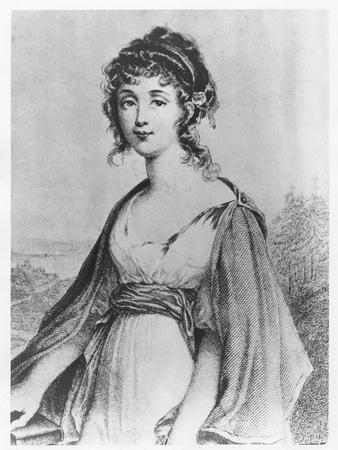 Juliana Von Vietinghoff