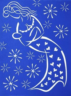10 A by Pierre Henri Matisse