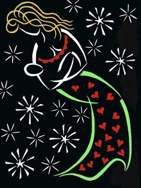 10 New York 6 by Pierre Henri Matisse