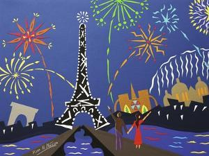 17COP by Pierre Henri Matisse