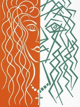 2 LC by Pierre Henri Matisse