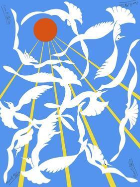 20G by Pierre Henri Matisse