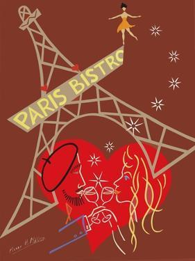 21COP by Pierre Henri Matisse