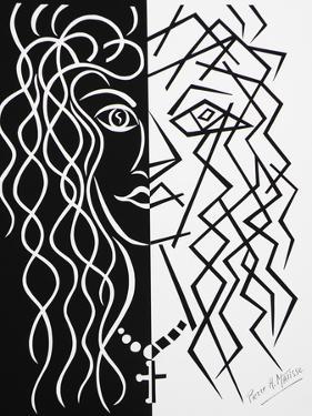 22CO by Pierre Henri Matisse