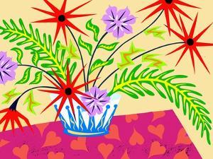 3COF by Pierre Henri Matisse