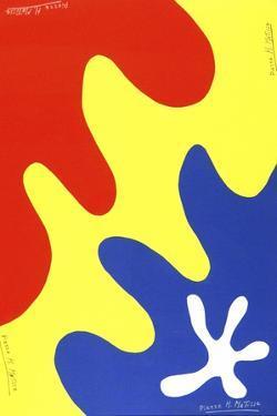 53CO by Pierre Henri Matisse