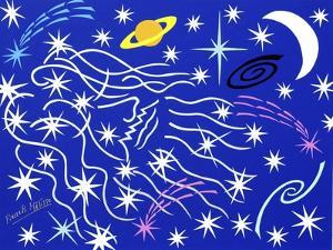 5G by Pierre Henri Matisse