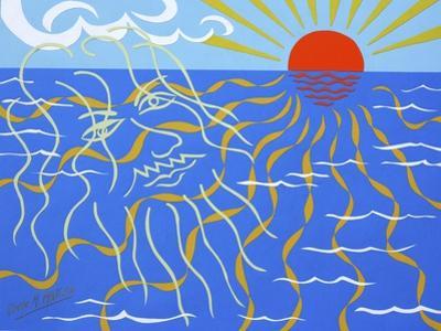 6G by Pierre Henri Matisse