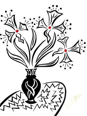 73CO by Pierre Henri Matisse