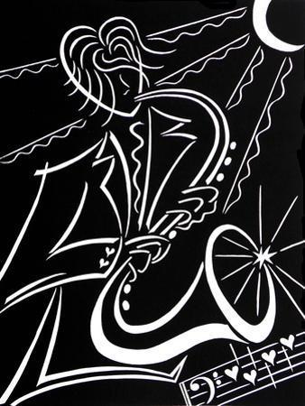 7 by Pierre Henri Matisse