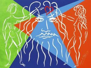 8G by Pierre Henri Matisse