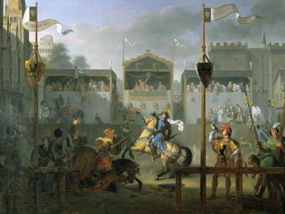The Tournament, 1812