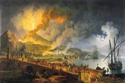 Eruption of Vesuvius in 1771, 1779