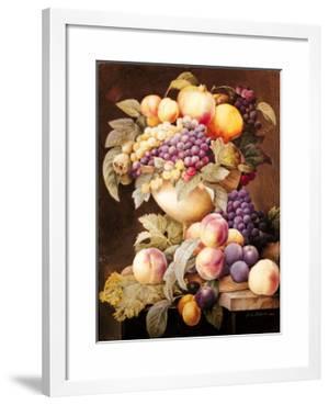 Fruits by Pierre-Joseph Redouté