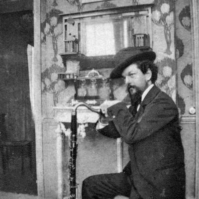 Debussy Photo