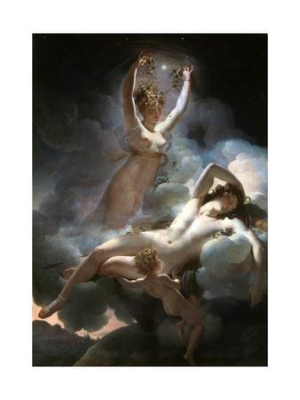 Aurora and Cephalus, 1811