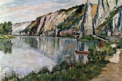 The Rock at Bayard, Late 19th or 20th Century