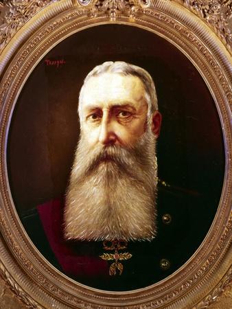 Leopold Ii, King of Belgium, 1865-1909