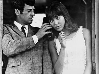 Pierrot Le Fou, 1965