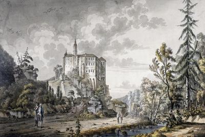 https://imgc.allpostersimages.com/img/posters/pieskowa-skala-castle-by-zygmunt-vogel-1764-1826-poland-19th-century_u-L-PV7RJP0.jpg?p=0