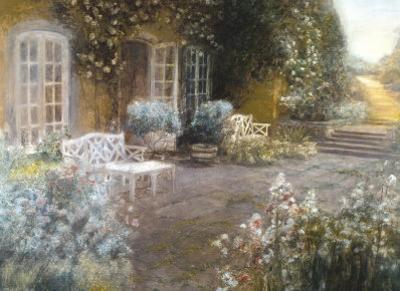Garden Terrace by Piet Bekaert