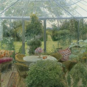 The Conservatory by Piet Bekaert