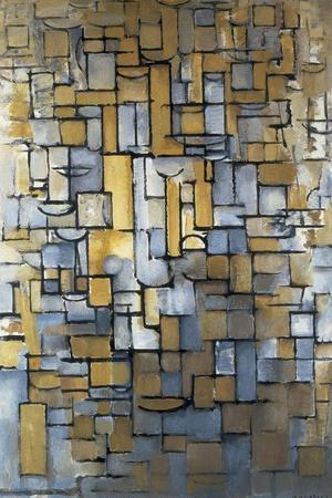 Composition XIV 1913 (painting)