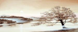 Morning Mist II by Pieter Frankman