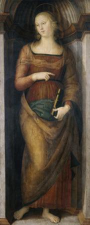 St. Helena, C.1505-06