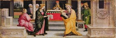 The Presentation in the Temple, C.1510