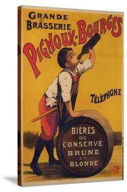 Pignoux Bourges