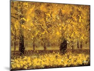 Golden Age by Pihua Hsu
