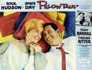 Pillow Talk, 1959