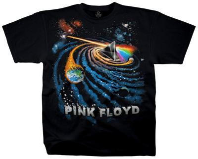 Pink Floyd - Dark Side Galactic