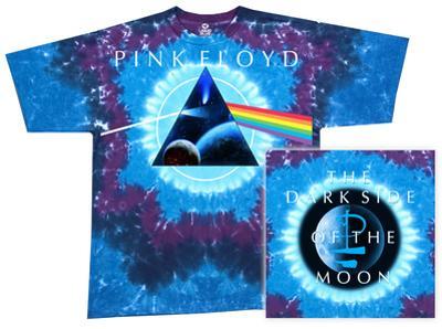 Pink Floyd - Dark Side Galaxy