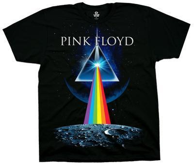 Pink Floyd - Dark Side Invasion