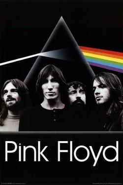 Pink Floyd - Dark Side of the Moon Group