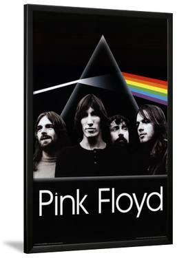 Pink Floyd - Dark Side of the Moon Group