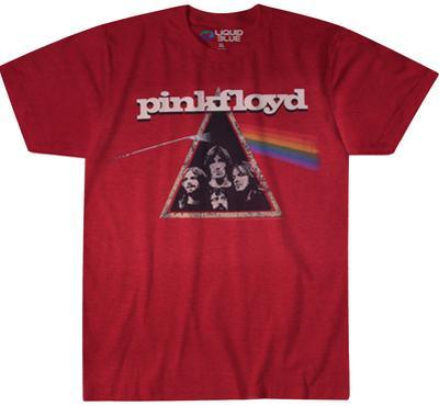 Pink Floyd- Dark Side Retro
