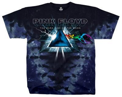 Pink Floyd - Dark Side Vortex