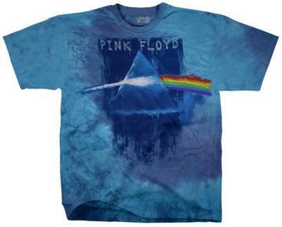 Pink Floyd- Prism Paint