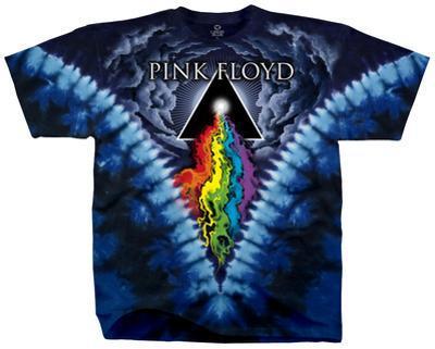 Pink Floyd - Prism River