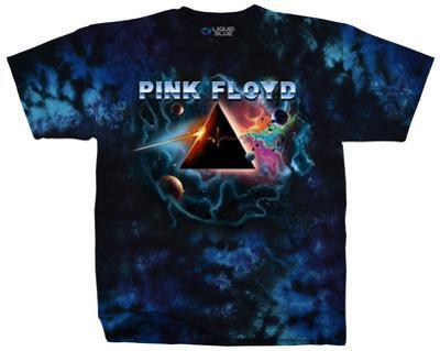 Pink Floyd- Pulsar Prism