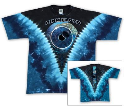 Pink Floyd - Pulse V-Dye