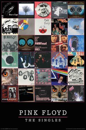 Pink Floyd- Singles