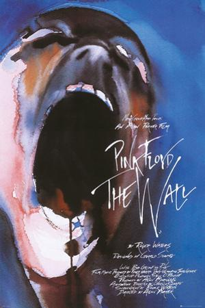 Pink Floyd- The Wall Film