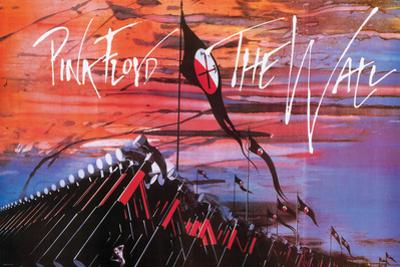 Pink Floyd- The Wall Hammers
